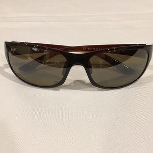 Maui Jim Twin Falls MJ417-26B Sunglasses